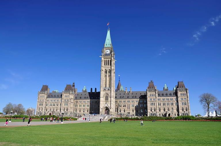 Parliament-Buildings-Ottawa